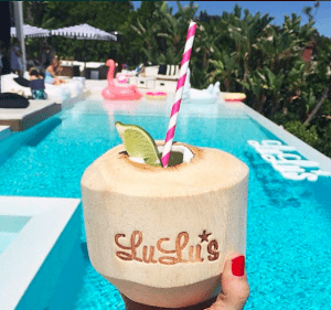 Corporate Branding - Lulu