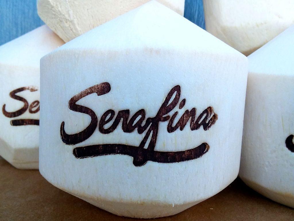 Corporate Branding - Serafina