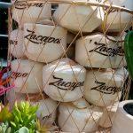 Corporate Branding - Zacapa